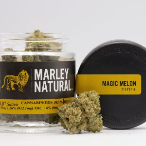 Marley Natural: Magic Melon